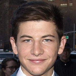 Age Of Tye Sheridan biography