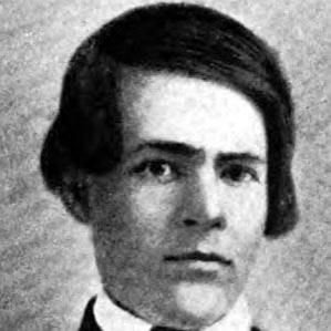 John Sherman bio