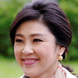Age Of Yingluck Shinawatra biography