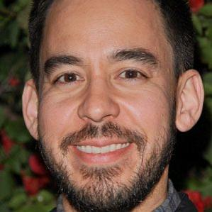 Age Of Mike Shinoda biography
