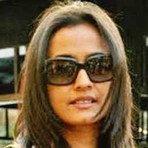 Age Of Namrata Shirodkar biography