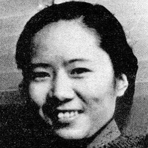 Chien-shiung Wu bio