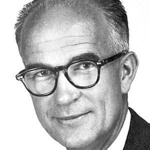 William Shockley bio
