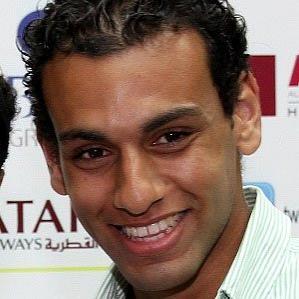 Age Of Mohamed El Shorbagy biography
