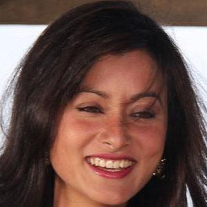 Age Of Namrata Shrestha biography