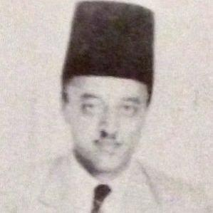 Ahmad Shukeiri bio