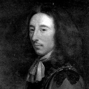 Algernon Sidney bio