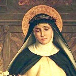 Catherine Of Siena bio