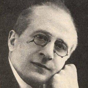 Alexander Siloti bio
