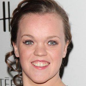 Age Of Ellie Simmonds biography