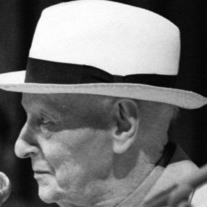 Isaac Bashevis Singer bio