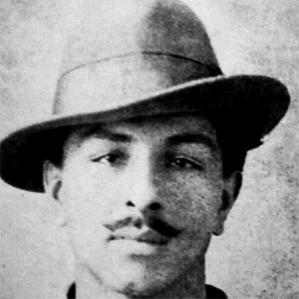 Bhagat Singh bio