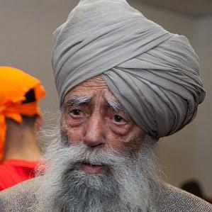 Age Of Fauja Singh biography