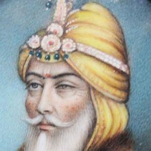 Ranjit Singh bio