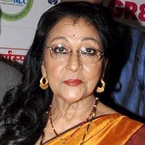 Age Of Mala Sinha biography