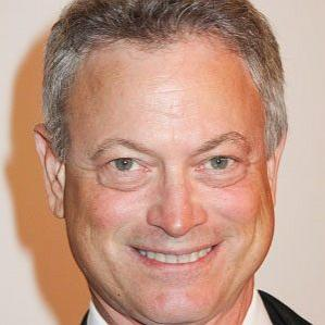Age Of Gary Sinise biography