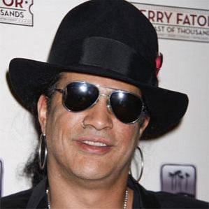 Age Of Slash biography
