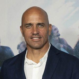 Age Of Kelly Slater biography
