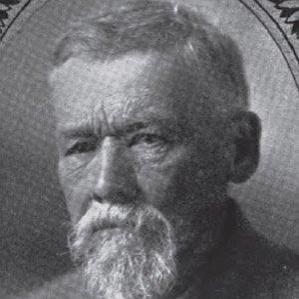 John Horton Slaughter bio
