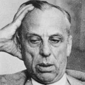 Alfred P. Sloan bio