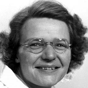 Audrey Smith bio
