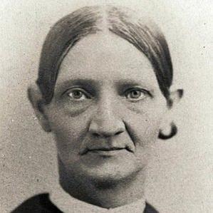 Lucy Mack Smith bio