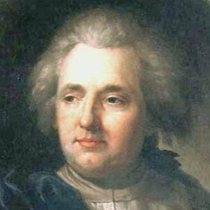 Franciszek Smuglewicz bio