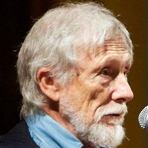 Age Of Gary Snyder biography