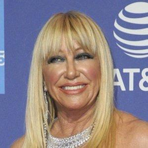 Age Of Suzanne Somers biography