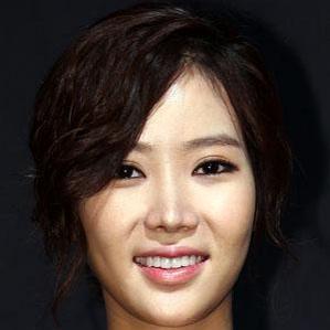 Age Of Im Soo-hyang biography
