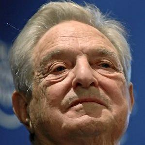 Age Of George Soros biography