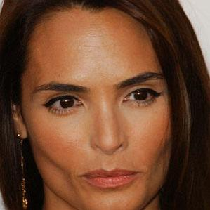 Age Of Talisa Soto biography