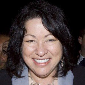Age Of Sonia Sotomayor biography