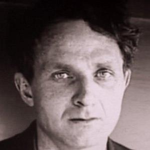 Stephen Spender bio