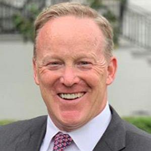 Age Of Sean Spicer biography