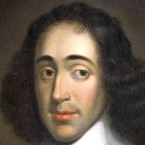 Benedict De Spinoza bio
