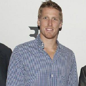 Age Of Marc Staal biography