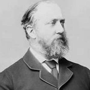 Frederick Stanley bio
