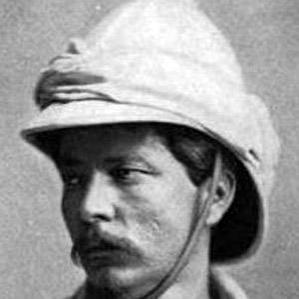 Henry Morton Stanley bio