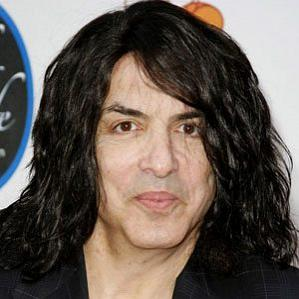 Age Of Paul Stanley biography