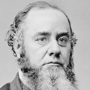 Edwin M. Stanton bio