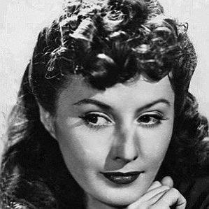 Barbara Stanwyck bio