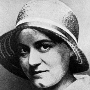 Edith Stein bio