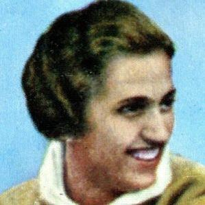 Helen Stephens bio