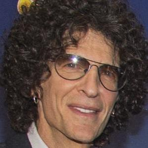 Age Of Howard Stern biography