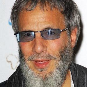 Age Of Cat Stevens biography