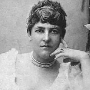 Fanny Stevenson bio