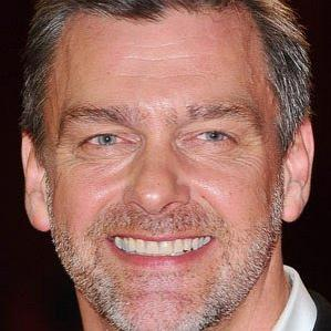 Age Of Ray Stevenson biography