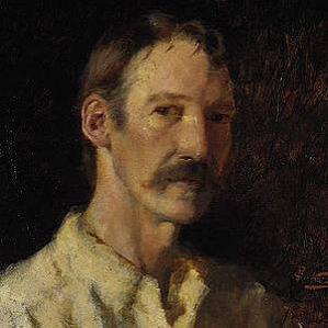 Robert Louis Stevenson bio
