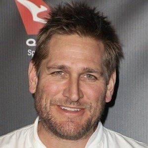 Age Of Curtis Stone biography